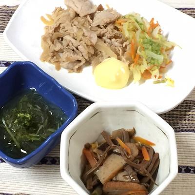 300626豚肉の生姜焼きぶろぐ.jpg