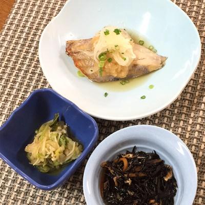 301031太刀魚のおろしポン酢ぶろぐ.jpg